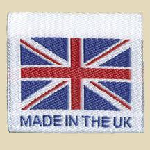 Made In The U.K.