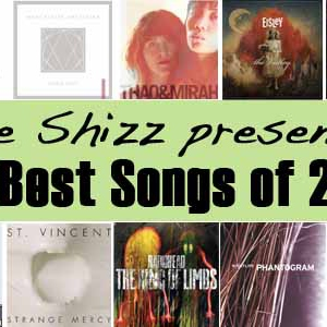 50 Best Songs of 2011! (10-1)