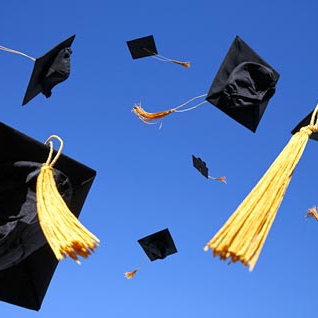 Class of 2012, it ain't the end of the world!