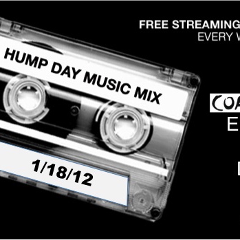 Hump Day Mix - 1/18/12 - Coachella Edition - Day 2