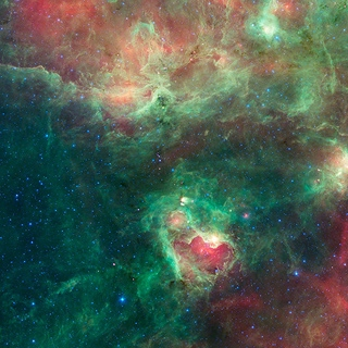 The Inner Workings of a Nearby Star Factory