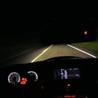 Short Late Night Drive