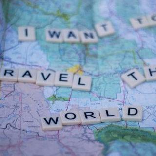the ways of a world traveler
