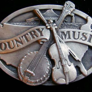 A Country Music Kind of Day