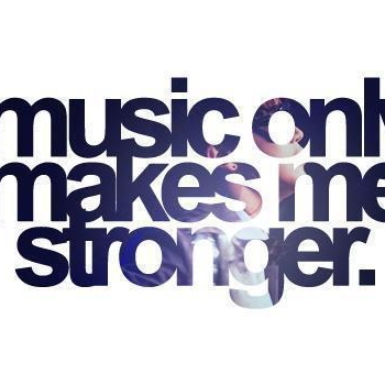 music is the remedy