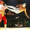 Drop Kick (LaCrise)
