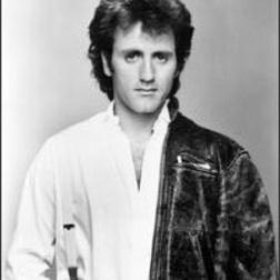 You guessed it: Frank Stallone.