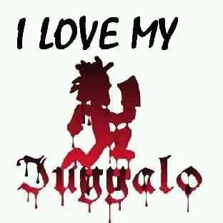 for the juggalos :P