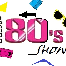 That 80's Show 2/1