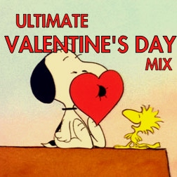 Ultimate Valentine's Day Mix