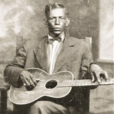 Jukejoint blues