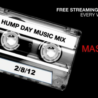 Hump Day Mix - 2/8/11 - Mashups - SugarBang.com