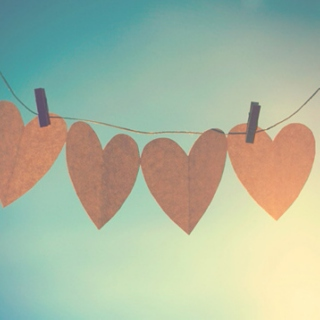 feel-good songs about love and such coincidentally just in time for Valentine's Day