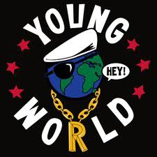 Young World Mixtape Volume 1.