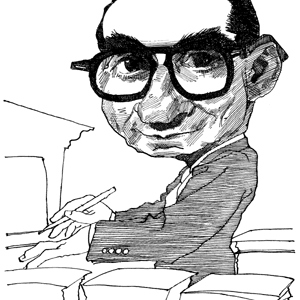 The Melody Lingers On: The Songs of Irving Berlin