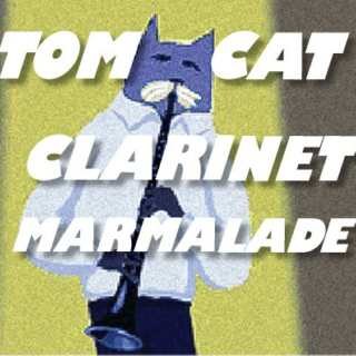 TomCat Special Edition Jazz Mix: Clarinet Marmalade