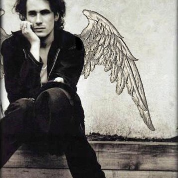 I Never Asked To Be Your Mountain: Influences of Jeff Buckley