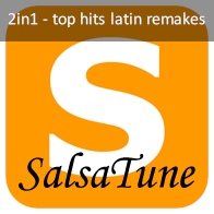 2in1 - top hits latin remakes