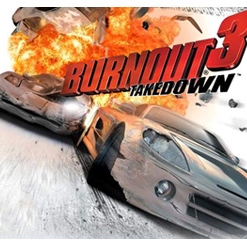 Best of Burnout 3.