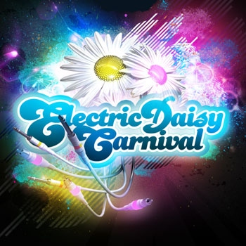 Electric Daisy Carnival Mix