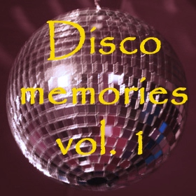 Disco memories vol 1