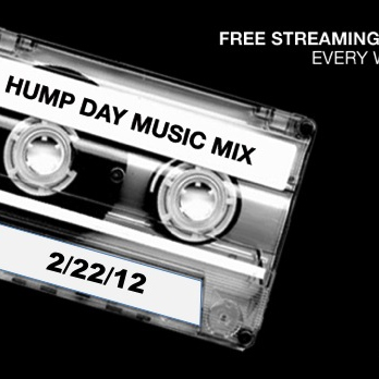 Hump Day Mix - 2/22/12 - SugarBang.com
