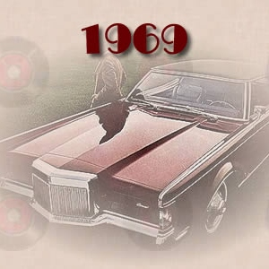1969 CLASSIC TUNES by Speaker Mix