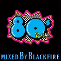 the again the 80s mix