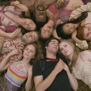 Across The Universe♥