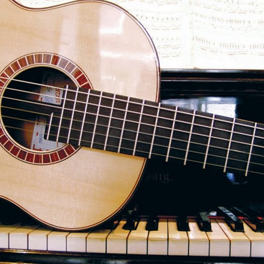 Pretty acoustic Guitar and Piano songs