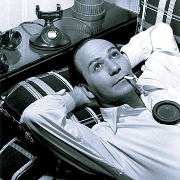 I Hear Music: The Songs Of Frank Loesser