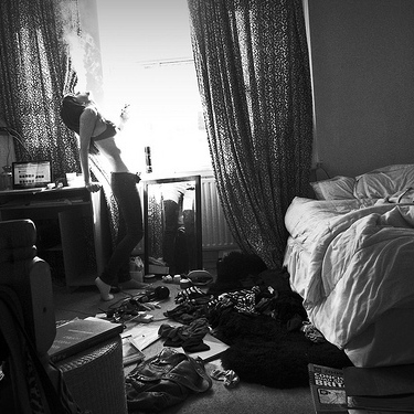 songs to listen to when you are lazy and know that you should clean your room