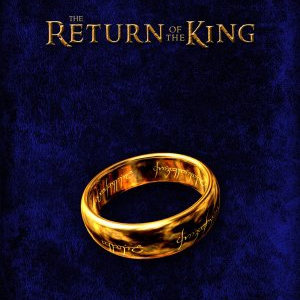 The Lord of the Rings  Return of the King