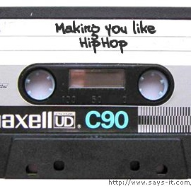 Making you like HipHop!