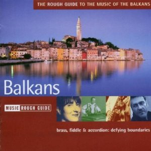 Sounds of the Balkan