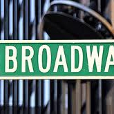 Broadway for a Teenage Girl