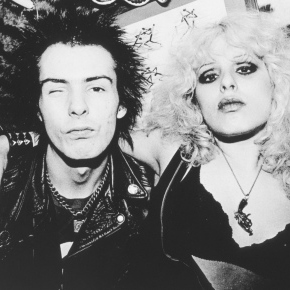 For Sid and Nancy