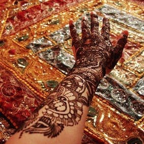 Ultimate Eastern Wedding Playlist (Mehndi)