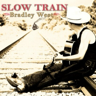 FREE CD ~ Slow Train: Bradley West