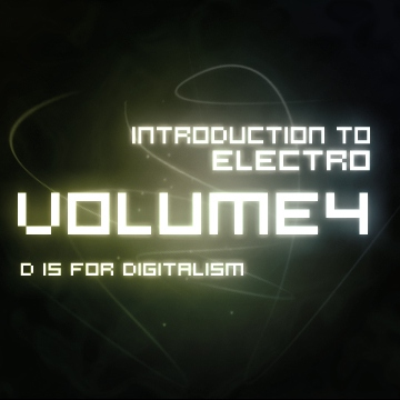 Introduction to Electro-Volume 4