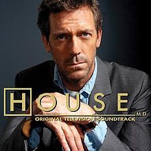House MD selected