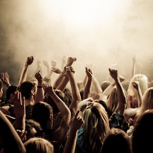 Dance Hits, Put Your Hands Up.