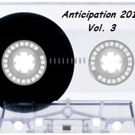 Anticipation 2012 - Vol.3
