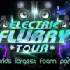 Electric Flurry ft. Coyote Kisses Live