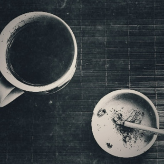 Coffee + Cigarettes