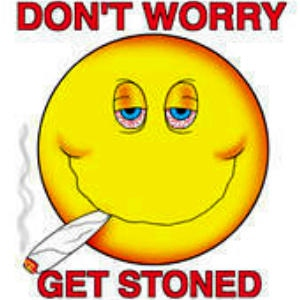 Chill, Get Stoned