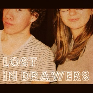 Lost in Drawers