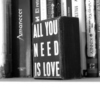 It's All You Need.