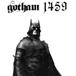 Gotham - Dance Party - 1459!