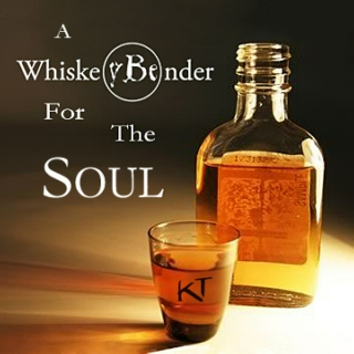 A Whiskey Bender for the Soul